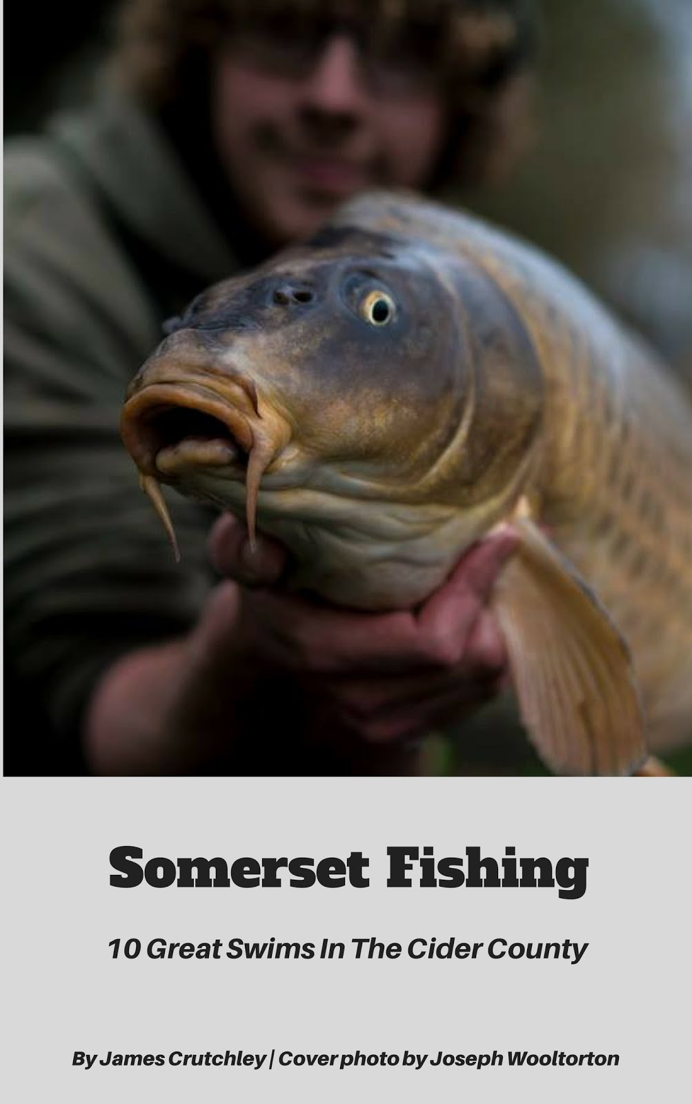 Somerset Fishing