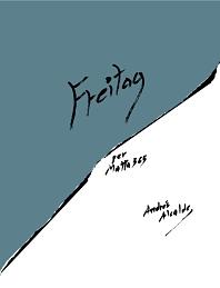"""""""Freitag"""""""