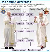 La llegada del papa Francisco al Vaticano ha traído aires nuevos a la .
