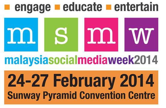 MSMW2014 - Senarai Blog Terbaik
