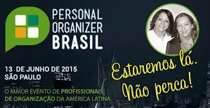 2ª Conferência Internacional de Profissionais de Organização