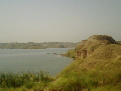 Phalina Noor Dam