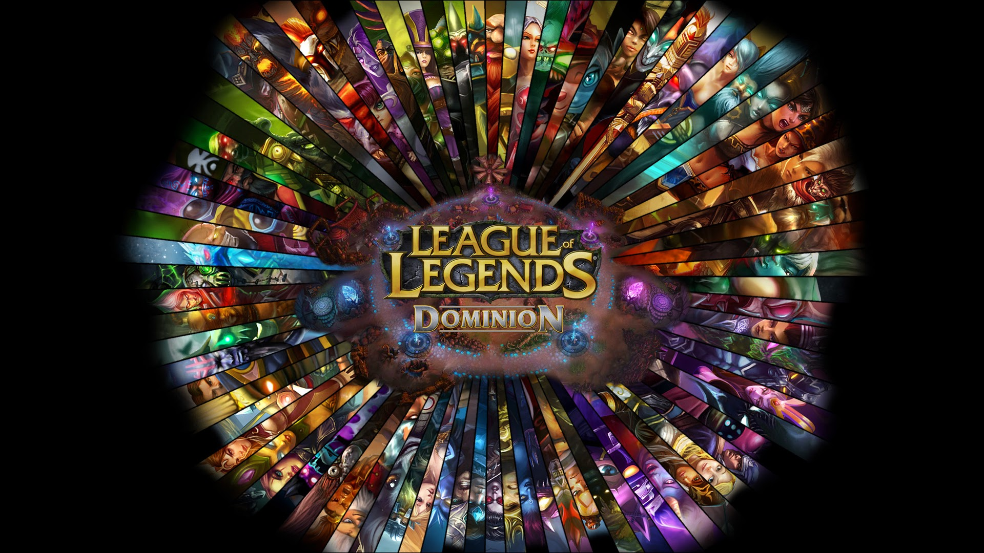League Of Legends Wallpaper Hd Wallpapers Quality