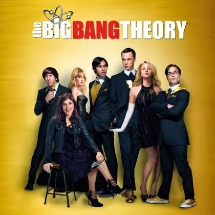 The Big Bang Theory 7×13 HDTV+720p Sub. Esp. PL-MG