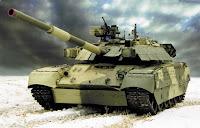 T-84 MBT