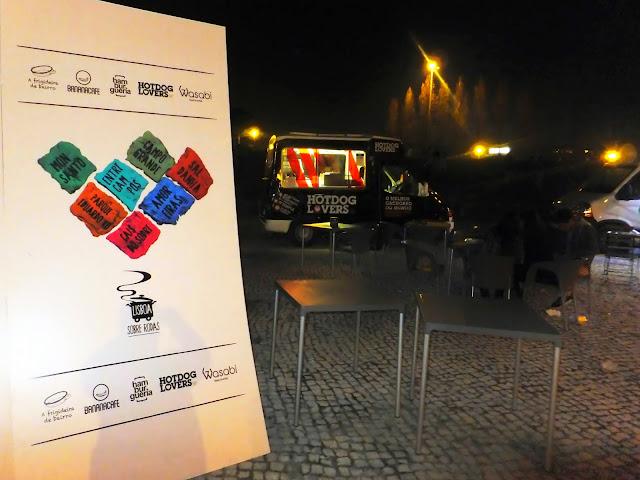 Lisboa sobre Rodas - reservarecomendada.blogspot.pt
