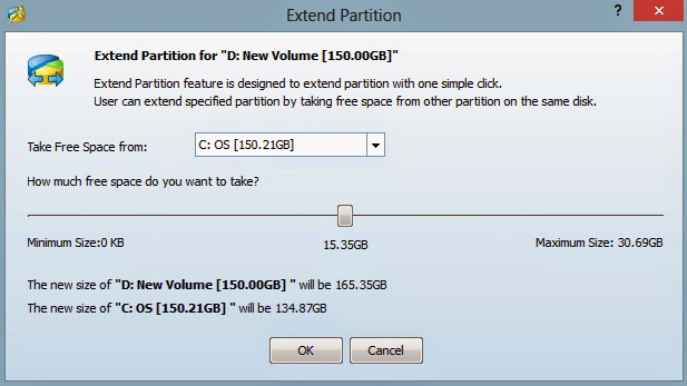 MiniTool Partition Wizard Pro Edition Features