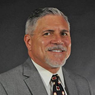 Interim Dean Dr. Phillip Lyons