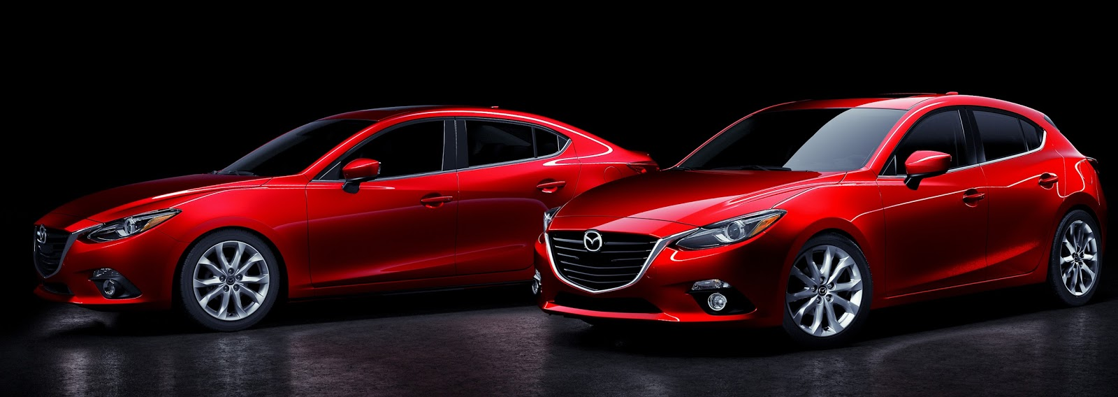 Uautoknownet Mazda Announces Allnew Madza Pricing And EPA - Mazda net