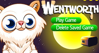 Wentworth Cats in Space awesome and interesting Adventure Online Games