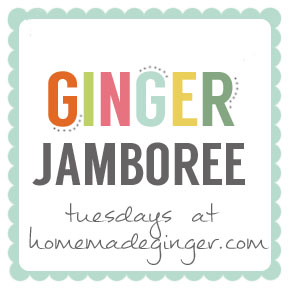 Homemade Ginger