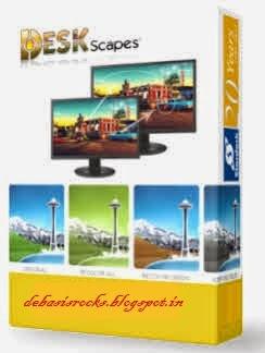 deskscapes 8 product key download