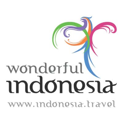 CDR-Logo Visit Indonesia 2013 Wonderfull Indonesia