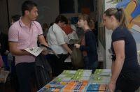 Bolonia_Ghidul, editia II, distribuit in Campania: http://tunuestisingur.blogspot.it