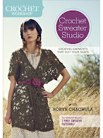 Crochet Sweater Studio