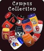 Scentsy Campus Collection