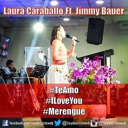 Laura Caraballo - Te Amo, I Love You