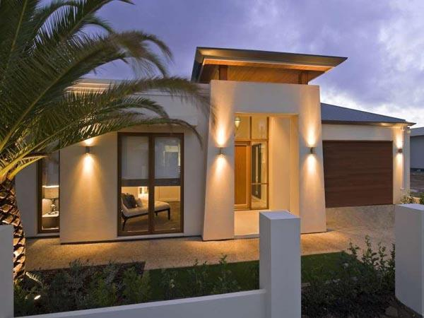 New home designs latest small modern homes designs for Small contemporary homes