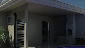 Treinamento 3D Studio Max + Mental-Ray