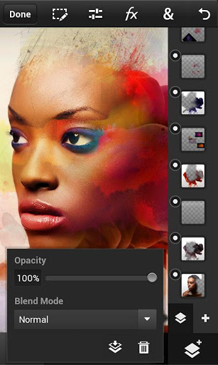 Photoshop Touch Apk