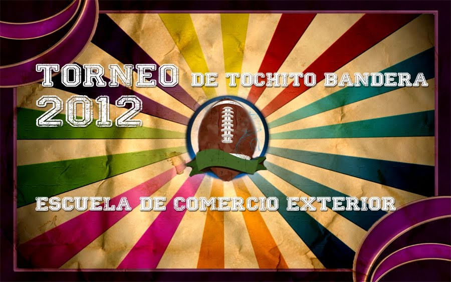 TORNEO de Tochito 2012