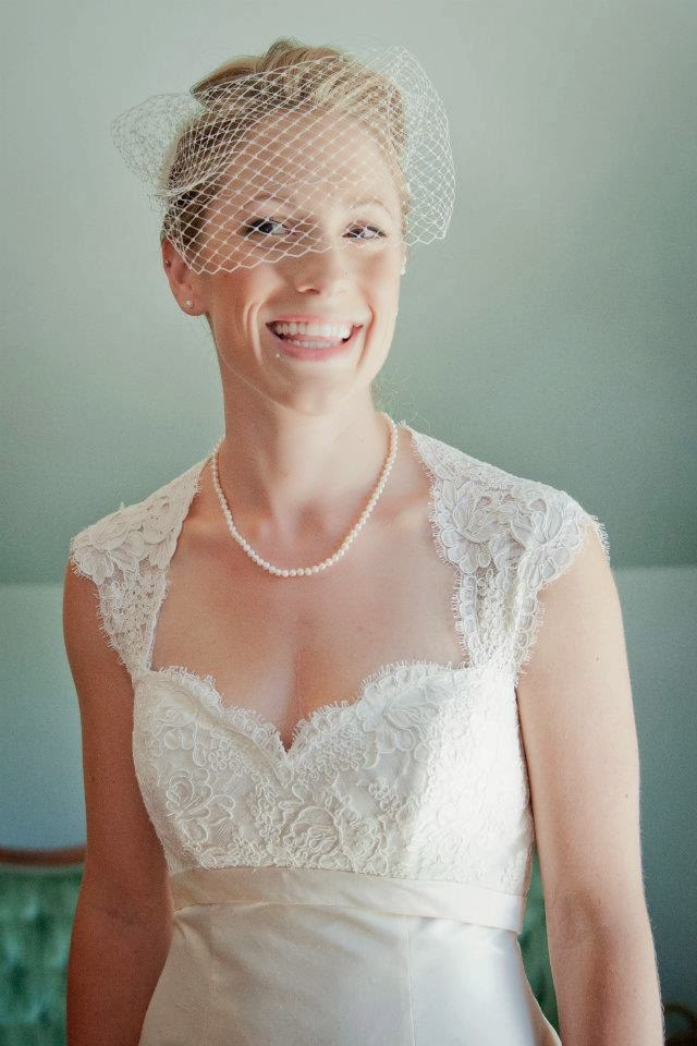 Vintage Bridal Makeup Sacramento Wedding