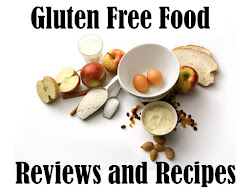 Gluten free food reviews