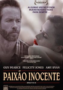 Download Paixão Inocente - Dublado AVI + RMVB
