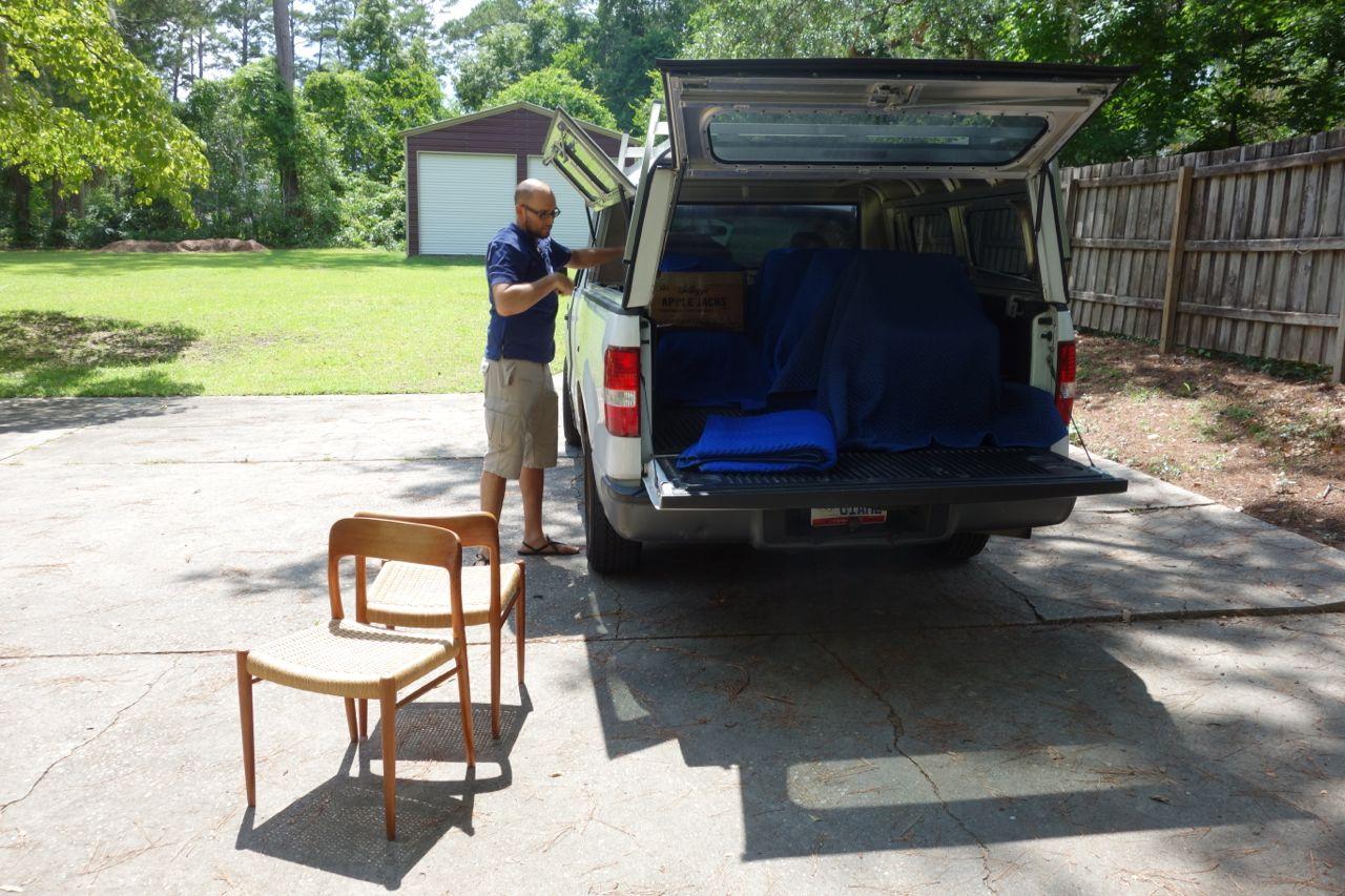 Craigslist Tallahassee Furniture