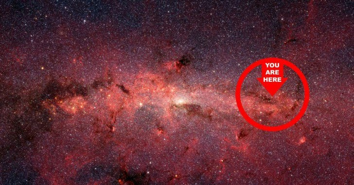 If You Think We Are Alone In The Universe – You Might Want To See This