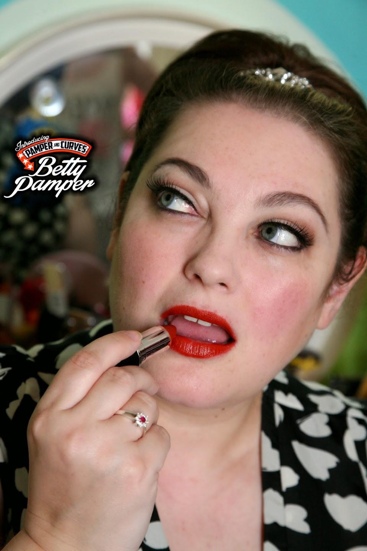 Earth vegan lipstick