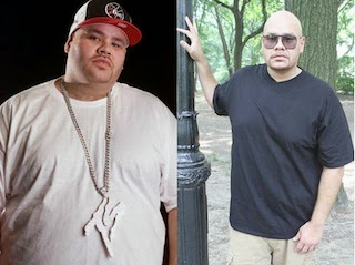 LEARN HOW FAT JOE LOST ALL THAT WEIGHT