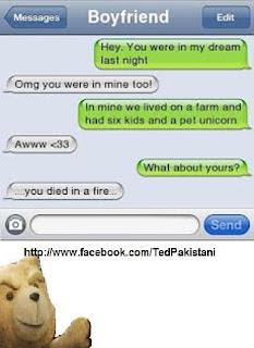 Iphone Chat Meme