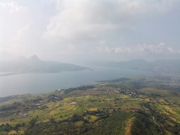 forts near pune mumbai