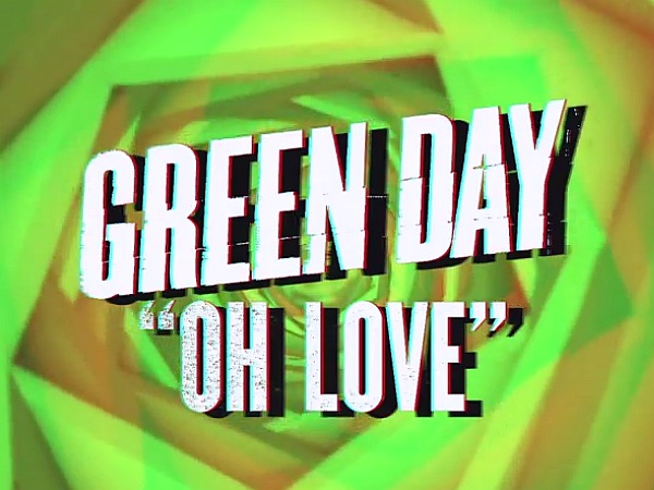 Free Guitar Chords Green Day Oh Love Chord Guitar