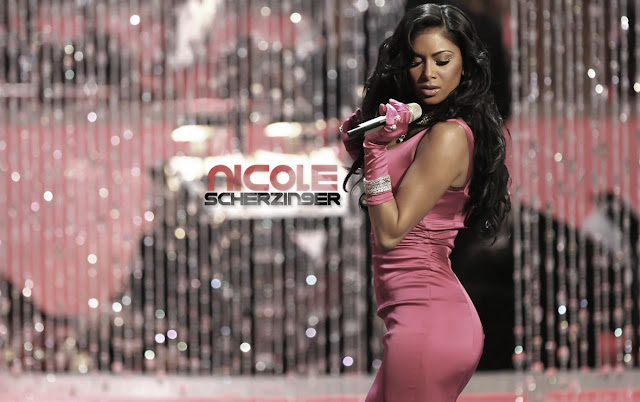 Hot Pictures of Nicole Scherzinger