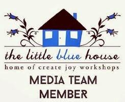 Little Blue House Media Team Member