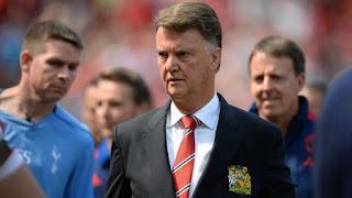 Van Gaal: Manchester United Bisa Juara Liga Inggris