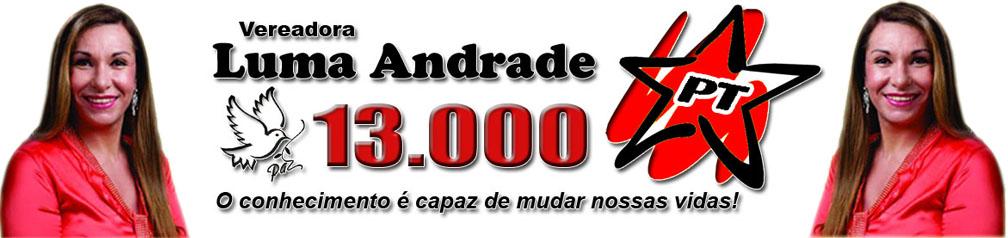 Luma Andrade