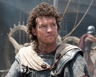 Sam Worthington Photo 2012