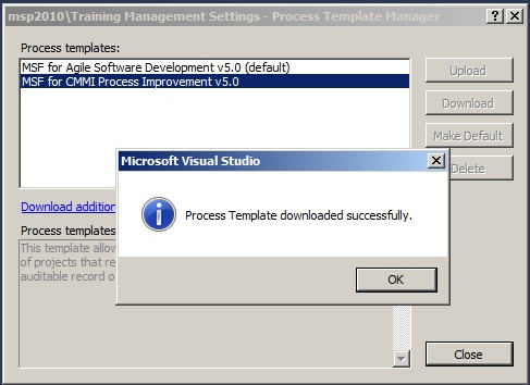 How To Create New Work Item Type In Process Template Of Tfs Techforum