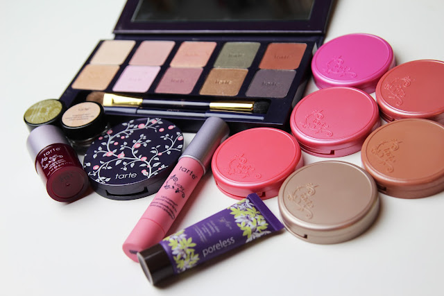 Tarte Collection