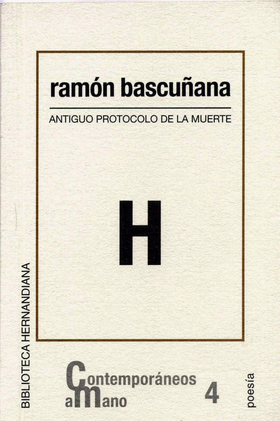 ANTIGUO PROTOCOLO DE LA MUERTE [2010]