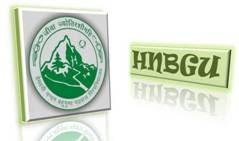 HNBGU-MA-Sanskrit-results-2013