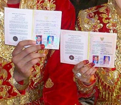 Tujuan Utama Pernikahan dalam Islam