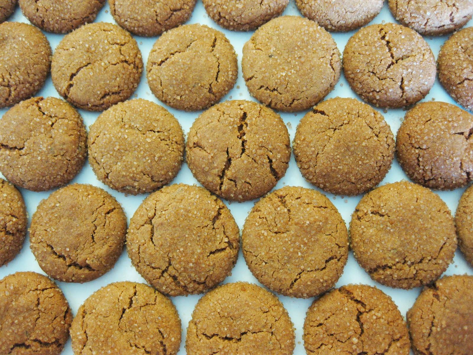 Bloatal Recall: Triple Ginger Cookies