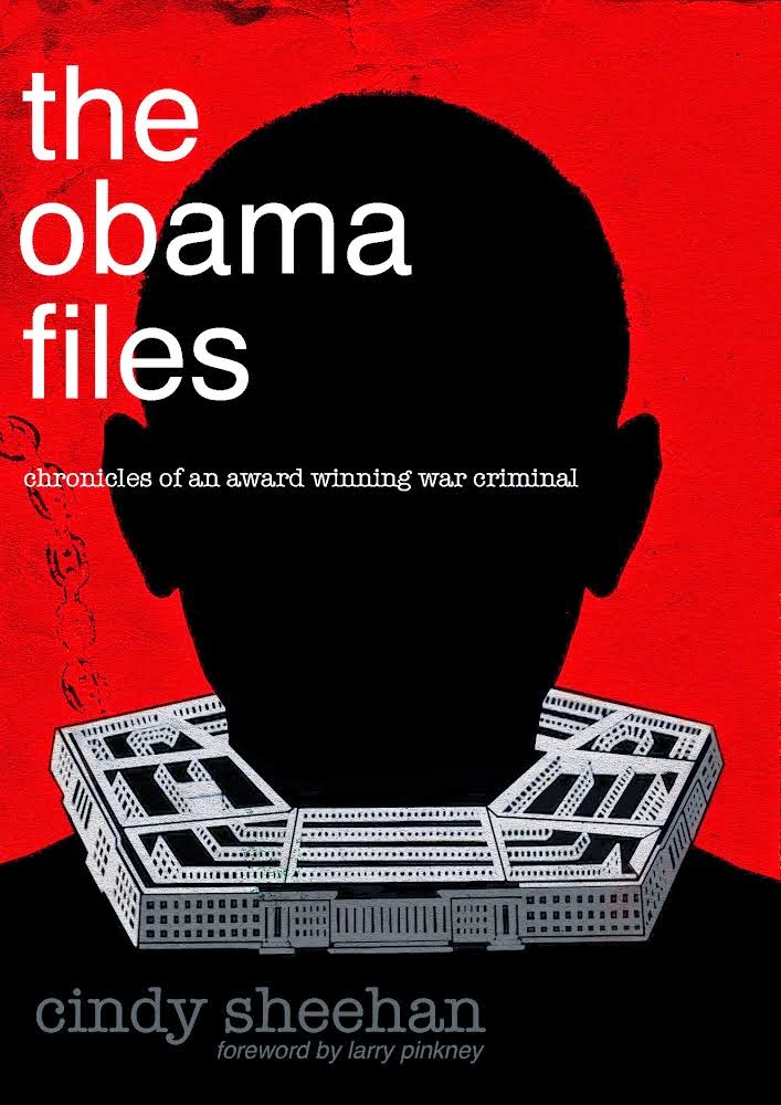 http://cindysheehanssoapbox.com/the-obama-files.html
