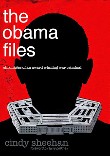 http://cindysheehanssoapbox.blogspot.com/p/the-obama-files.html