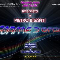 INTERVISTA A PIETRO BISANTI - WEB RADIO FORME D'ONDA - 16/11/2016