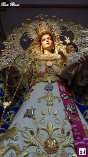Rosario del Barrio León
